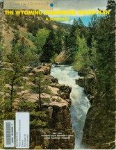State Water Plan Cover