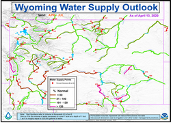 Water Supply Outlook